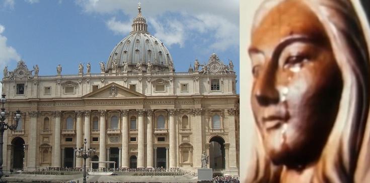 """,,Diabeł przeniknie do Kościoła"""". Czy synod amazoński to wypełnienie Akity? - zdjęcie"""