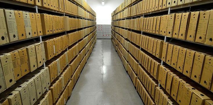 Dokumenty WSW niszczono nawet w 2013! Szokujący raport Wojskowego Biura Historycznego - zdjęcie