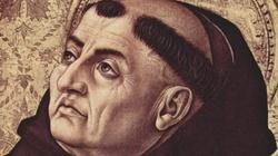 Co Kościołowi dał święty Tomasz z Akwinu? - miniaturka
