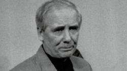 W wieku 92 lat zmarł Alfred Miodowicz, pierwszy przewodniczący OPZZ - miniaturka