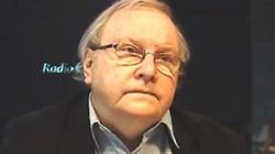 Hall: PiS chce wziąć Polaków 'za mordę'! Będzie jak w Rosji! - miniaturka