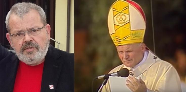 Prof. dr hab. Aleksander Nalaskowski dla Frondy: Księża mają prawo mówić o polityce  - zdjęcie