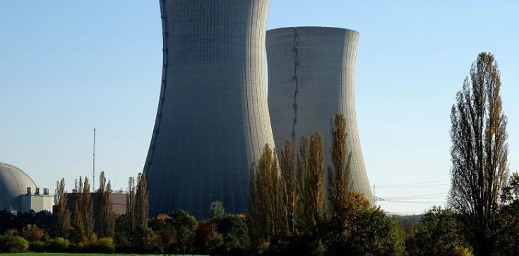 Elektrownia jądrowa w Polsce. Umowa o współpracy z USA podpisana - zdjęcie