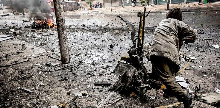 Aleppo: Plan rosyjski, czy francuski? ONZ dziś rozsądzi - zdjęcie