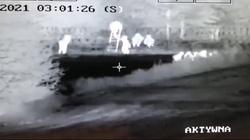 """[Wideo] Jak Białorusini pomagają forsować granicę """"imigrantom"""" - miniaturka"""