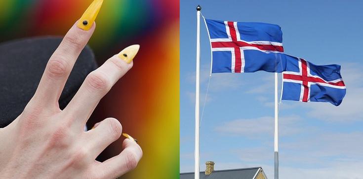 Islandia nie naruszyła prawa, odmawiając zarejestrowania dwóch ,,matek'' - zdjęcie