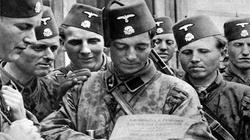 W imię Hitlera i Allaha. Muzułmańskie jednostki Waffen SS - miniaturka