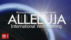 (Wideo) Alleluja! Międzynarodowe forum charyzmatyczne online - miniaturka