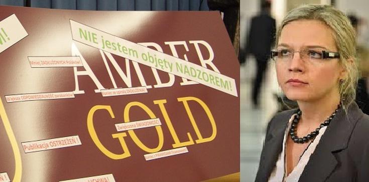 Pucz nie przeszkodził w dążeniu do prawdy o Amber Gold - zdjęcie