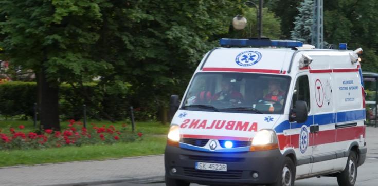 Prokuratura bada sprawę śmierci pierwszej ofiary koronawirusa - zdjęcie