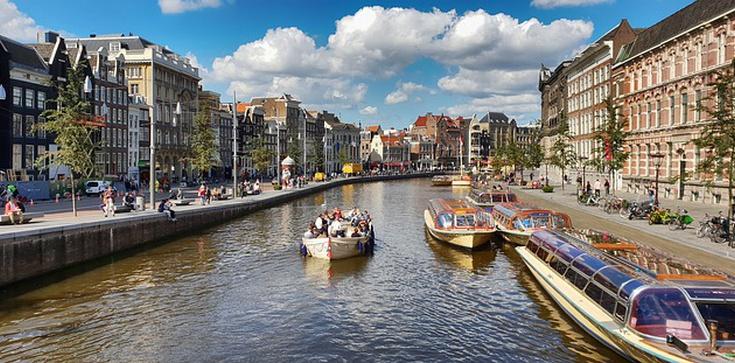 Holandii już nie ma. Kraj zmienił nazwę na Niderlandy - zdjęcie