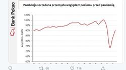 Brawo Polska! BOOM! 0.5 proc. wyższa produkcja niż przed rokiem. Czy to koniec kryzysu? - miniaturka