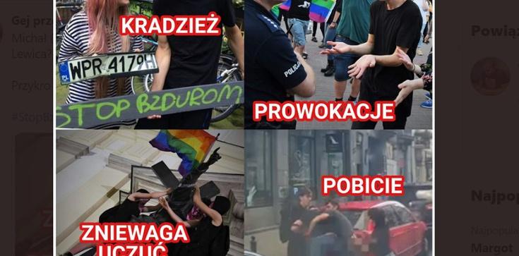 Gej przeciwko światu: Nawet anarcho-komuniści nie są ponad prawem! - zdjęcie
