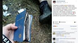 Gdzie jest prokurator?! 'Anarchosataniści' spalili Nowy Testament na Woodstocku!!! - miniaturka