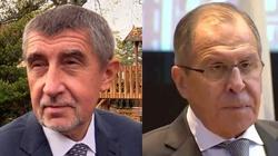 Wojna dyplomatyczna Rosja vs UE. Ławrow oskarża Czechy, kolejni dyplomaci uznani za personae non gratae - miniaturka
