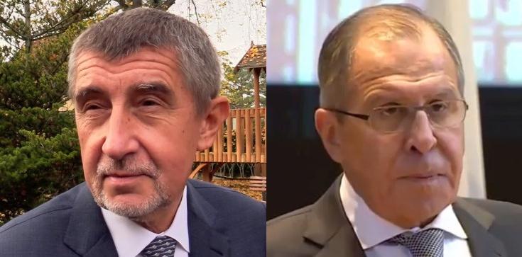 Wojna dyplomatyczna Rosja vs UE. Ławrow oskarża Czechy, kolejni dyplomaci uznani za personae non gratae - zdjęcie