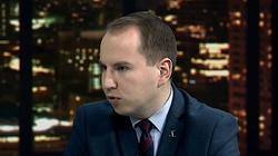 TYLKO U NAS! Adam Andruszkiewicz: PO stała się partią skrajnie lewicową - miniaturka