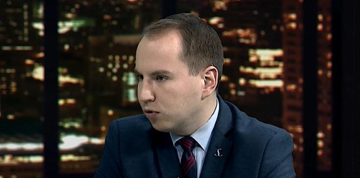 TYLKO U NAS! Adam Andruszkiewicz: PO stała się partią skrajnie lewicową - zdjęcie