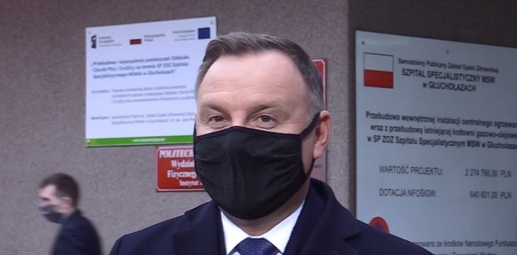 Prezydent Duda zabiera głos w sprawie budzącej emocje nominacji dyrektora IPN we Wrocławiu - zdjęcie