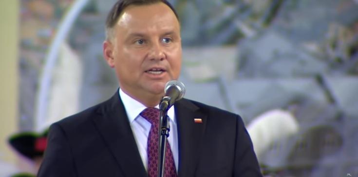 Szef WHO dziękuje prezydentowi Polski za osobiste zaangażowanie - zdjęcie