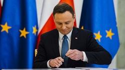 Nowelizacja ustawy o SN z podpisem prezydenta - miniaturka