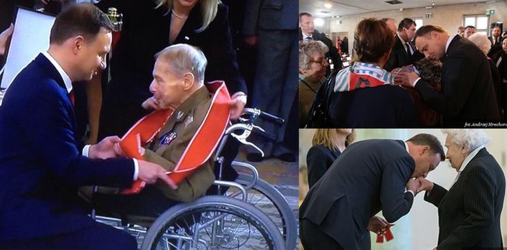 Płużański: Wreszcie mamy prezydenta, który oddaje hołd tym, którzy walczyli za Polskę! - zdjęcie