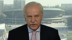 Olechowski w Polsacie o PO: Straciło busolę, przestało być partią - miniaturka