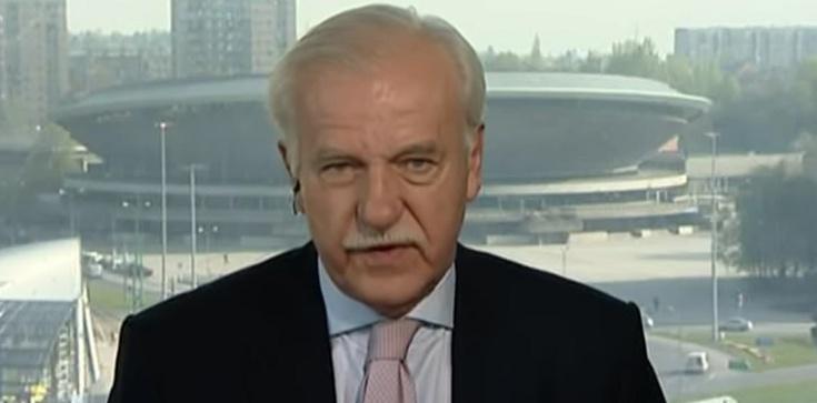 Olechowski w Polsacie o PO: Straciło busolę, przestało być partią - zdjęcie