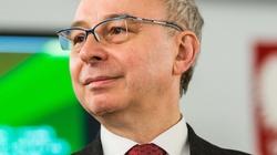 TYLKO U NAS! Andrzej Sadowski: Mamy więcej własnych pieniędzy, niż Unia nam da - miniaturka