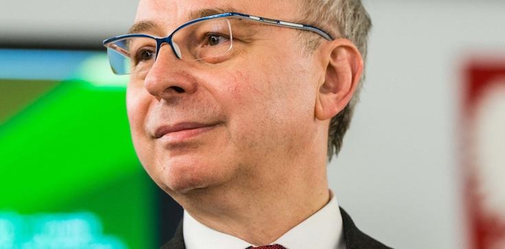 TYLKO U NAS! Andrzej Sadowski: Mamy więcej własnych pieniędzy, niż Unia nam da - zdjęcie