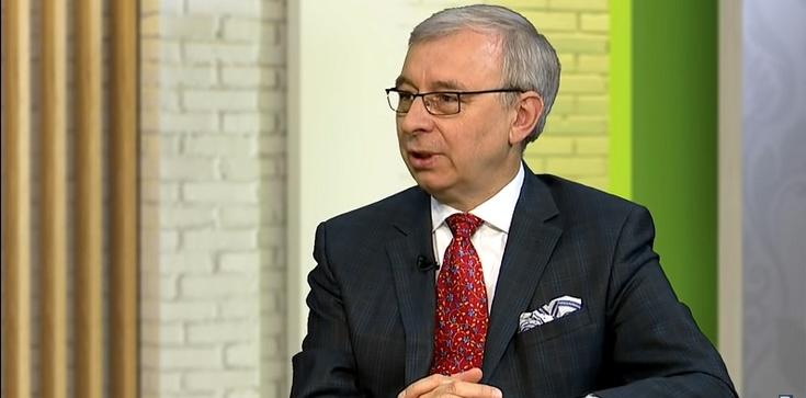 Andrzej Sadowski o kwocie wolnej od podatku: O 500+ też mówiono, że się nie da - zdjęcie