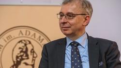 Andrzej Sadowski dla Frondy: Wysokość emerytur - jak liczba samolotów F-16 - zależy od wolności gospodarczej  - miniaturka