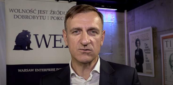 TYLKO U NAS! Andrzej Talaga: USA nie pozwolą Rosji wejść na Ukrainę bezkarnie - zdjęcie