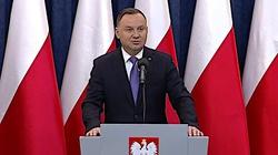 Prezydent: W Polsce tylko TK rozstrzyga o zgodności ustaw z Konstytucją - miniaturka