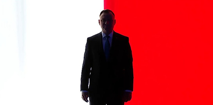 ,,Andrzej Duda wygra stosunkiem 53:47 proc.'' - zdjęcie