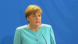 Merkel odrzuca wprowadzenie regulacji wobec islamu w Niemczech - miniaturka