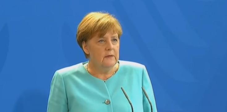 Skowyt lewaków, Merkel UPOMINA Polskę!!! - zdjęcie