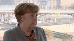 Merkel: Nawalny musi zostać natychmiast zwolniony! - miniaturka