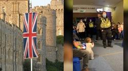 W Anglii chrześcijanie schodzą do podziemia. Czy powstaną współczesne katakumby? - miniaturka
