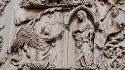 Ks. Piotr Prusakiewicz o tajemniczym świcie aniołów - miniaturka