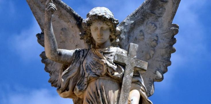 Czy człowiek może stać się aniołem, a anioł człowiekiem? - zdjęcie