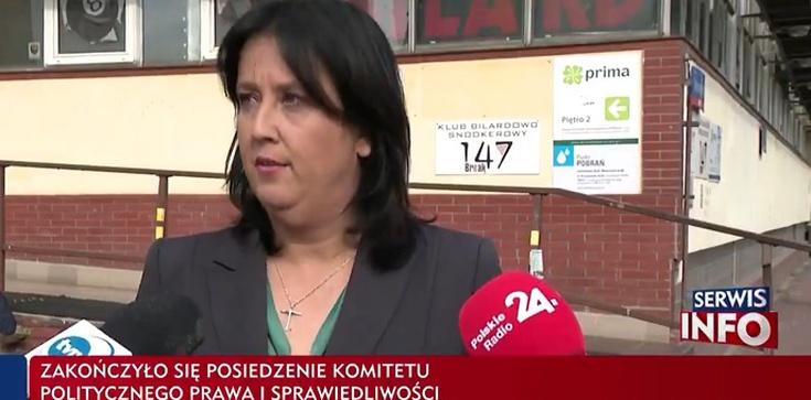 """[Wideo] PiS przyjął uchwałę nt. """"Polexitu"""" - zdjęcie"""