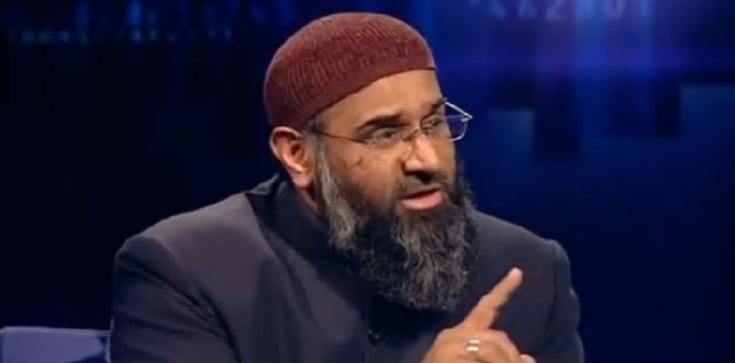 Imam obiecuje Polakom szczęście. ,,Da wam je szariat'' - zdjęcie