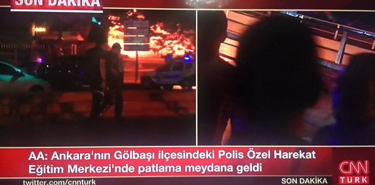 Polka z Turcji: Czuć atmosferę lęku i strachu! - zdjęcie