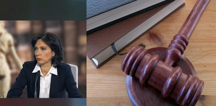 Wiceminister Dalkowska o wyroku TSUE: Nawet holenderski prokurator podzielał stanowisko Polski - zdjęcie
