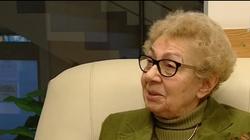 Dr Anna Jakrzewska-Sawińska: Znałam matkę Teresę z Kalkuty, była wśród nas - miniaturka