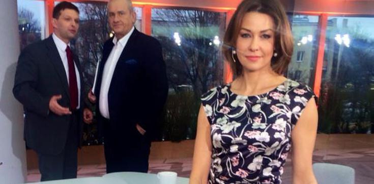 Anna Popek: Trzeba dać szansę Jackowi Kurskiemu. Jego koncepcja TVP jest dobra - zdjęcie