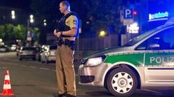 Niemcy aresztowali uchodźcę przygotowującego zamach - miniaturka