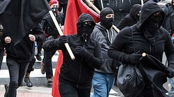 Schyłek demokracji. ,,Die Welt'': Niemieccy posłowie wspierają brutalne, lewicowe bojówki   - miniaturka