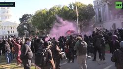 Antifa: Nie chcemy Bidena. Chcemy zemsty - miniaturka